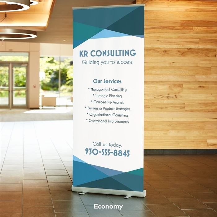 Retractable Banner Design Templates Beautiful Retractable Banners Retractable Signs & Banner Stands