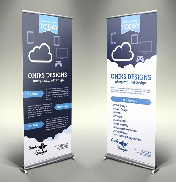 Retractable Banner Design Templates Best Of 20 Creative Vertical Banner Design Ideas Marketing