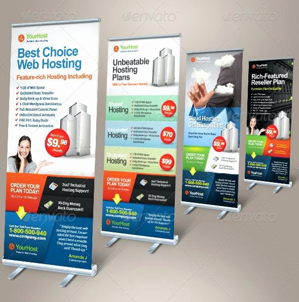 Retractable Banner Design Templates Unique Retractable Banner Design Templates Racespace