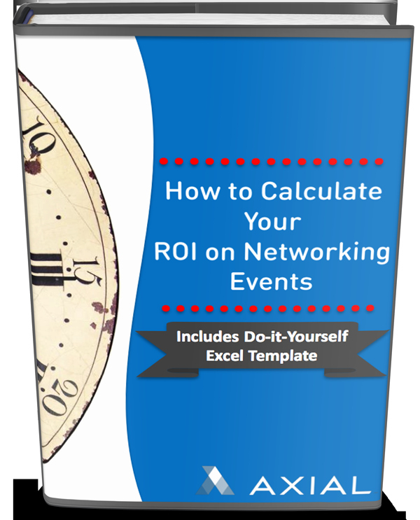 Roi Calculator Excel Template New Free Guide and Excel Template How to Calculate Your Roi On Networking events