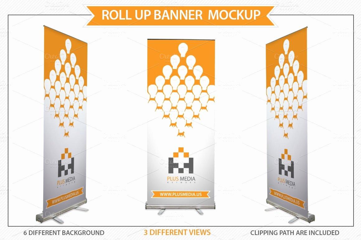 Roll Up Banner Mockup Best Of 24 Roll Up Banner Mockups Psd Download