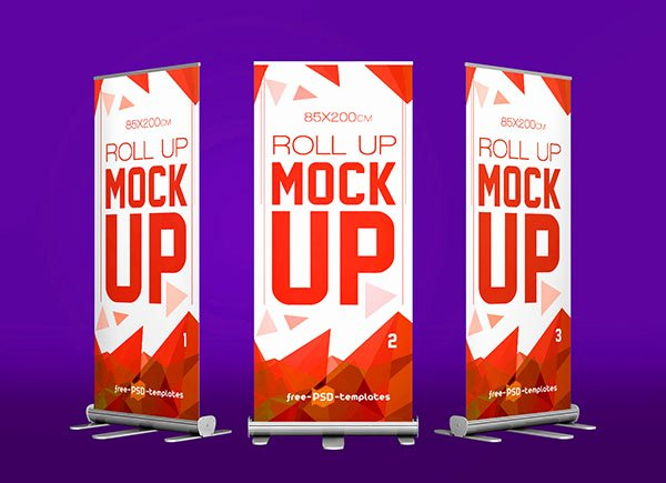 Roll Up Banner Mockup Luxury 35 Best Free X Stand Flag & Roll Up Standing Banner Mockup Psd Files
