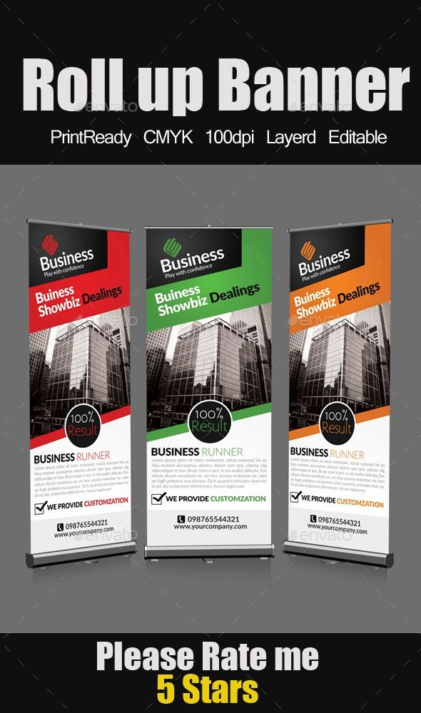 Roll Up Banner Template Beautiful 137 Best Images About Banner Roll Up On Pinterest