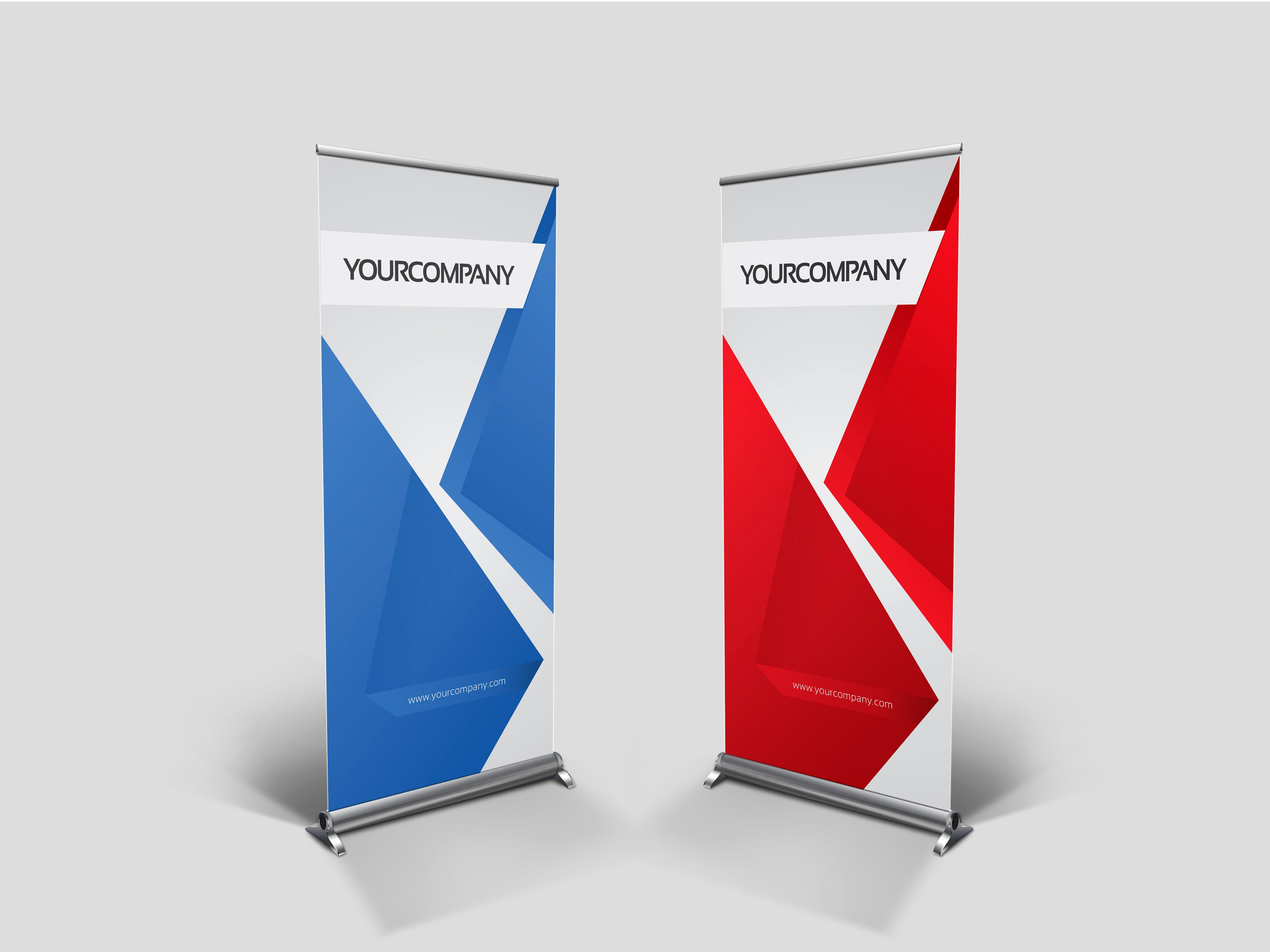 Roll Up Banner Template Fresh Free Template Business Cards to Print
