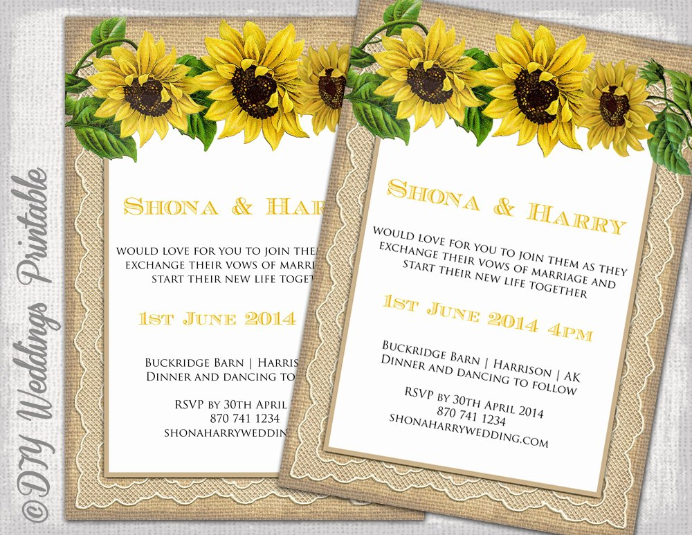 Rustic Wedding Invitations Template Beautiful Country Wedding Invitation Template Rustic
