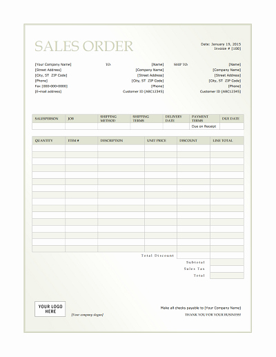 Sales order form Template Beautiful Sales order Template Free Download Edit Fill Create and Print Wondershare Pdfelement
