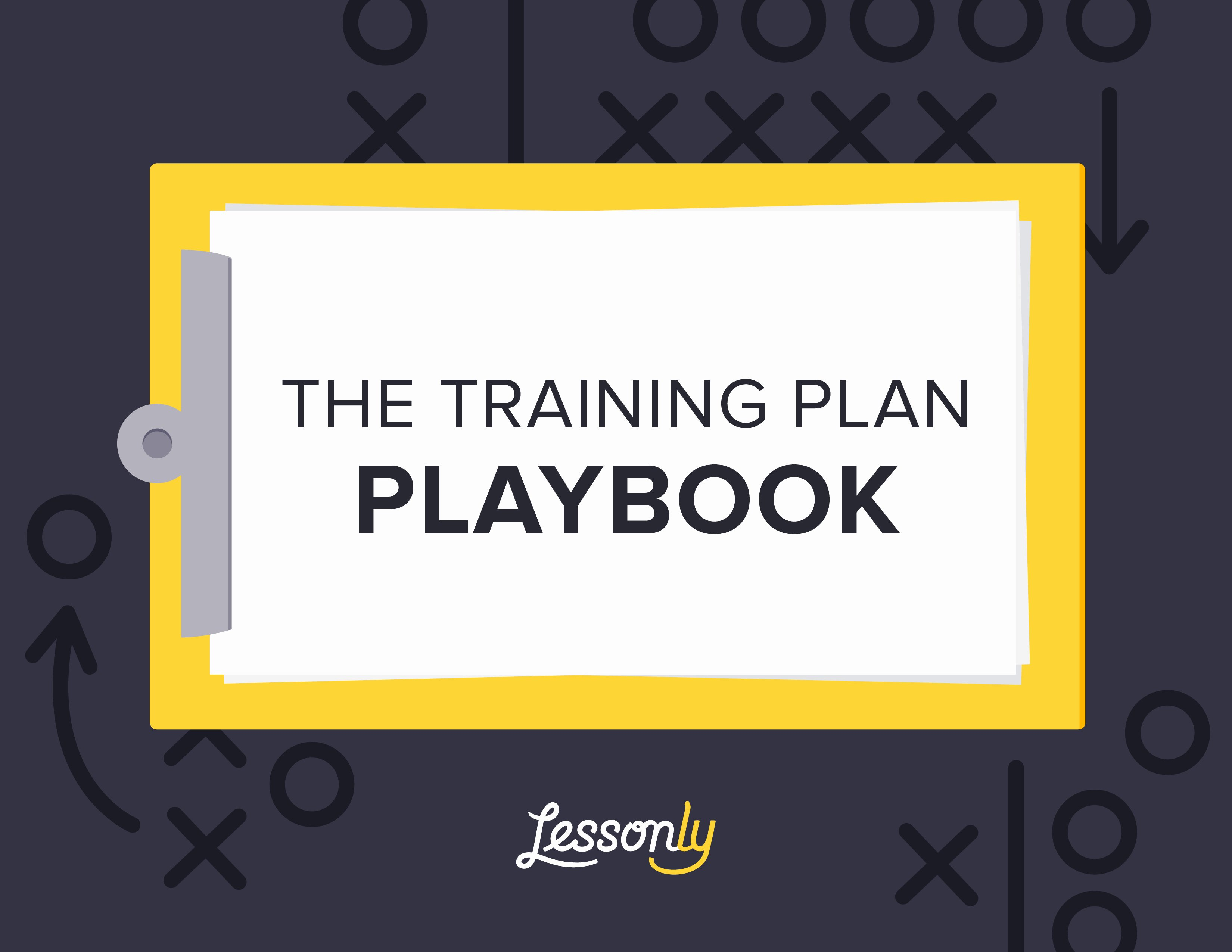 Sales Training Manual Template Elegant Free Employee Training Playbook