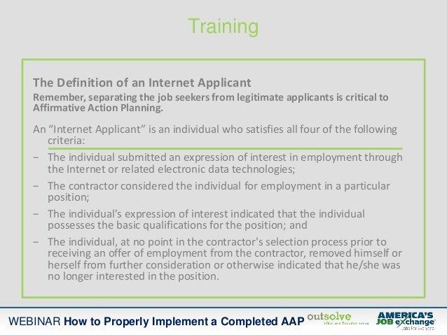 Sample Affirmative Action Plans Unique How to Properly Implement A Pleted Affirmative Action Plan