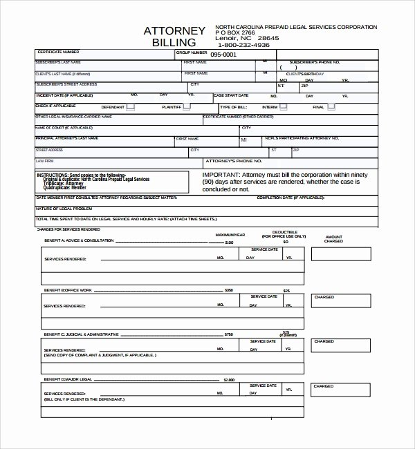 Sample attorney Time Billing Sheet Luxury Free 7 Sample attorney Timesheets In Ms Excel Ms Word Numbers Pages