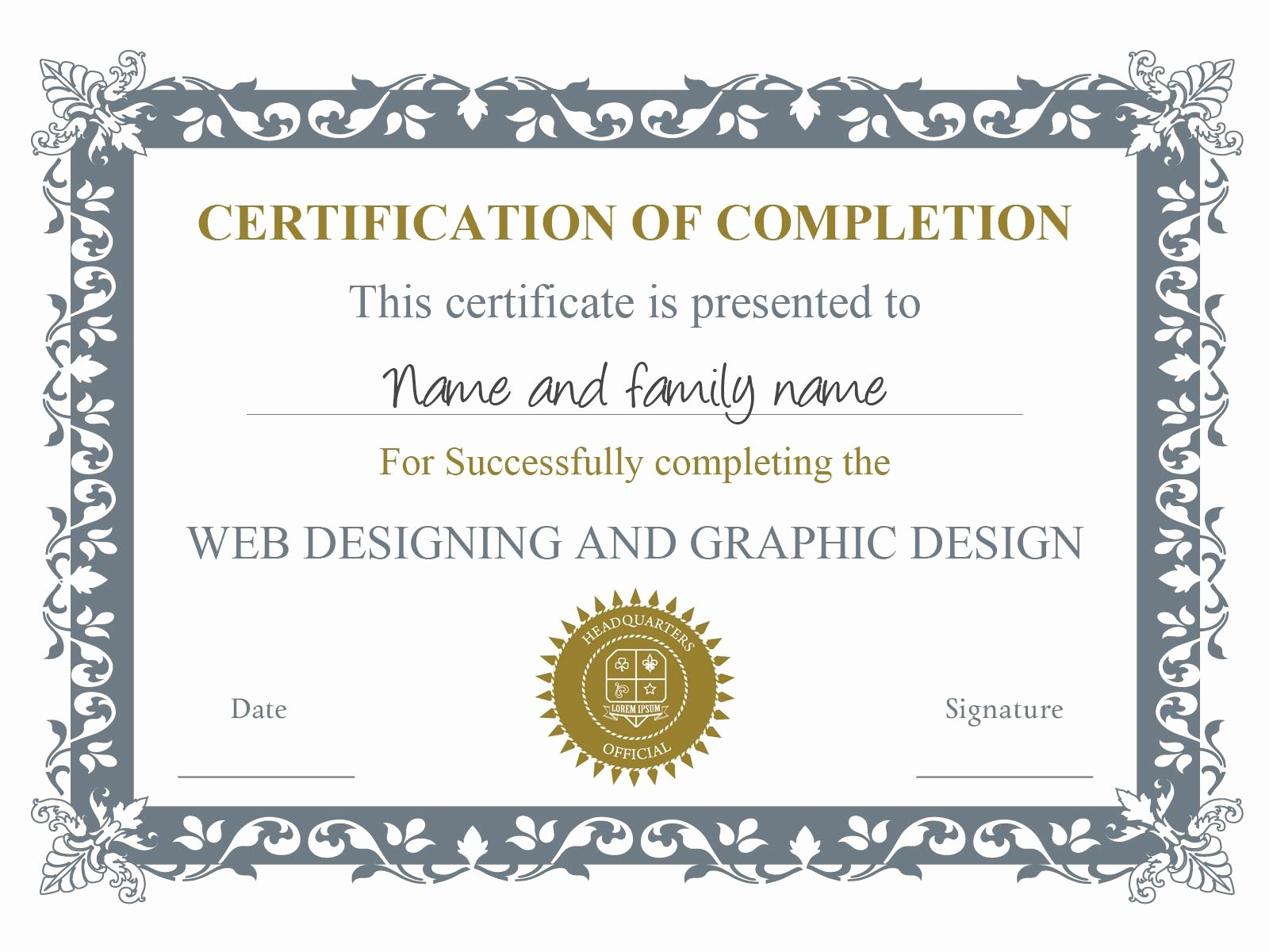 Sample Certificate Of Achievement Elegant Pin by Jannine Mullany On Certificate Templates