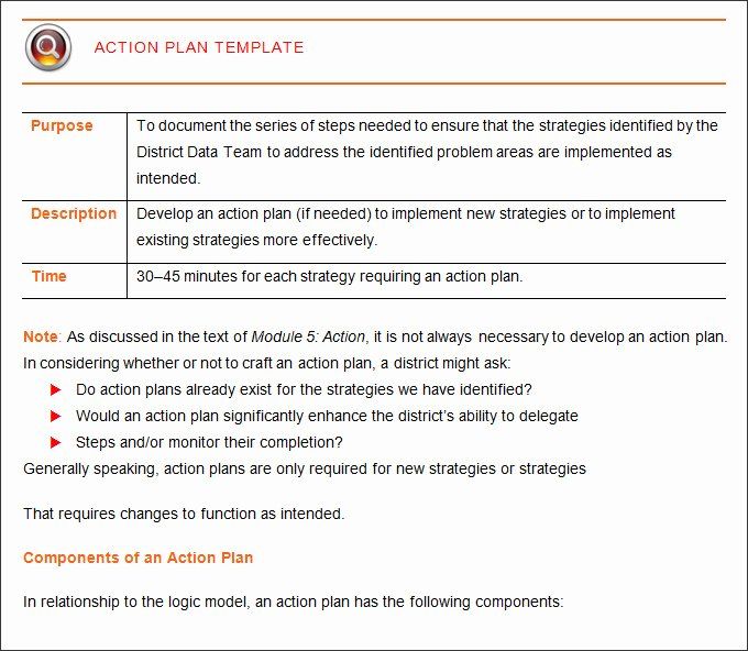 Sample Corrective Action Plan Fresh Corrective Action Plan Template 22 Free Word Excel Pdf Apple Pages format