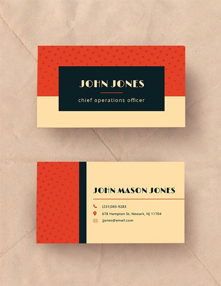 Sample Dj Business Cards Unique Dj Business Card Free Templates