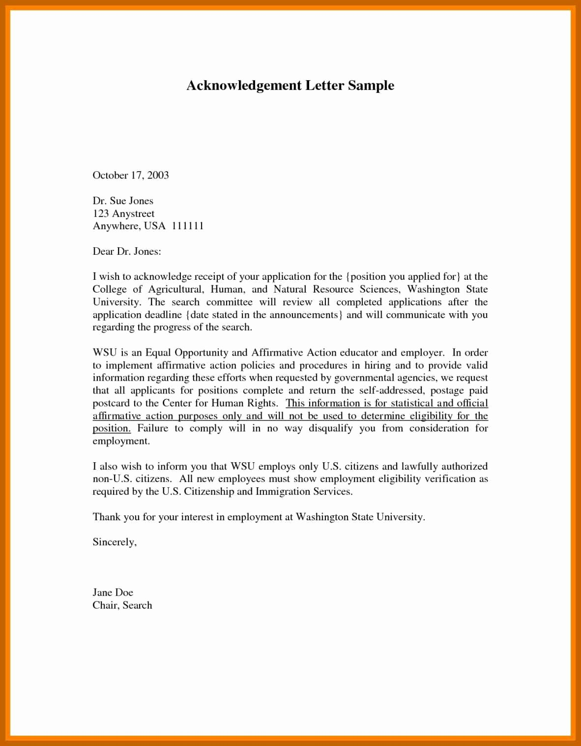 Sample Letter to Immigration Officer Awesome 5 6 Support Letter Sample for Immigration