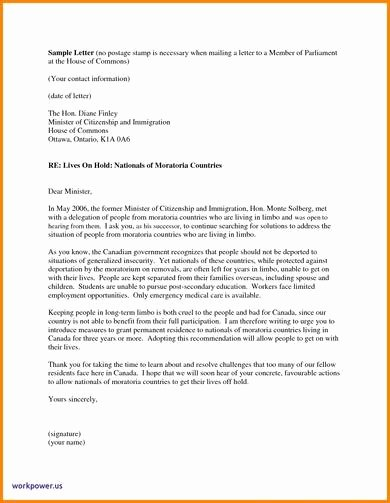 Sample Letter to Immigration Officer Awesome Free 9 Immigration Reference Letter Samples In Pdf