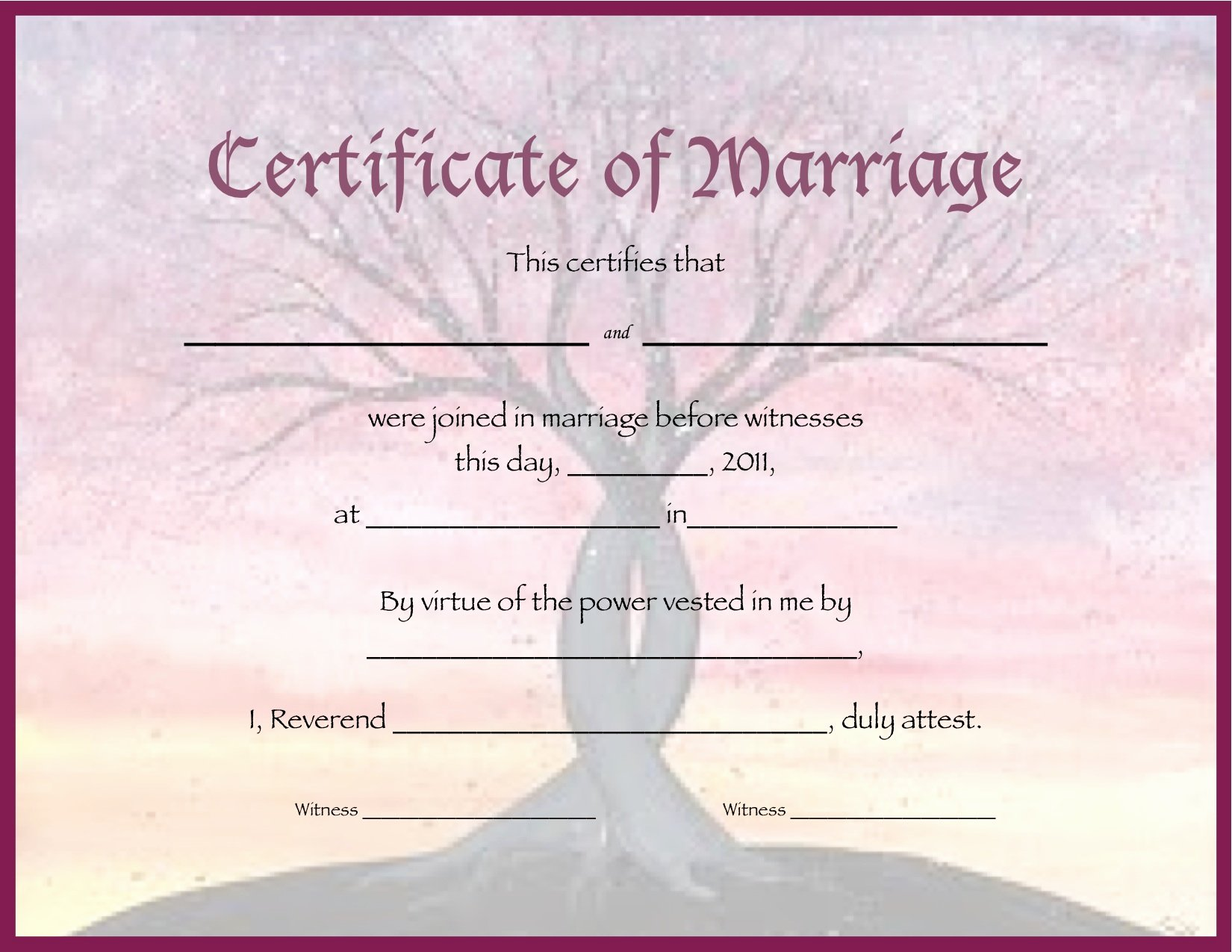 Sample Of Marriage Certificates Inspirational Here is Easy Way to Find Out How to Apply for Marriage Certificate In India – Live Uttar Pradesh