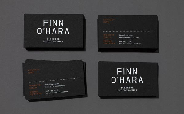 Sample Photography Business Cards Awesome 35 Elegant Grapher Business Card Designs Inspiration Jayce O Yesta