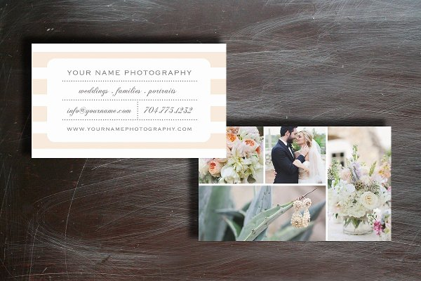 Sample Photography Business Cards Luxury 22 Wedding Business Card Free Premium Psd Illustrator Downloads