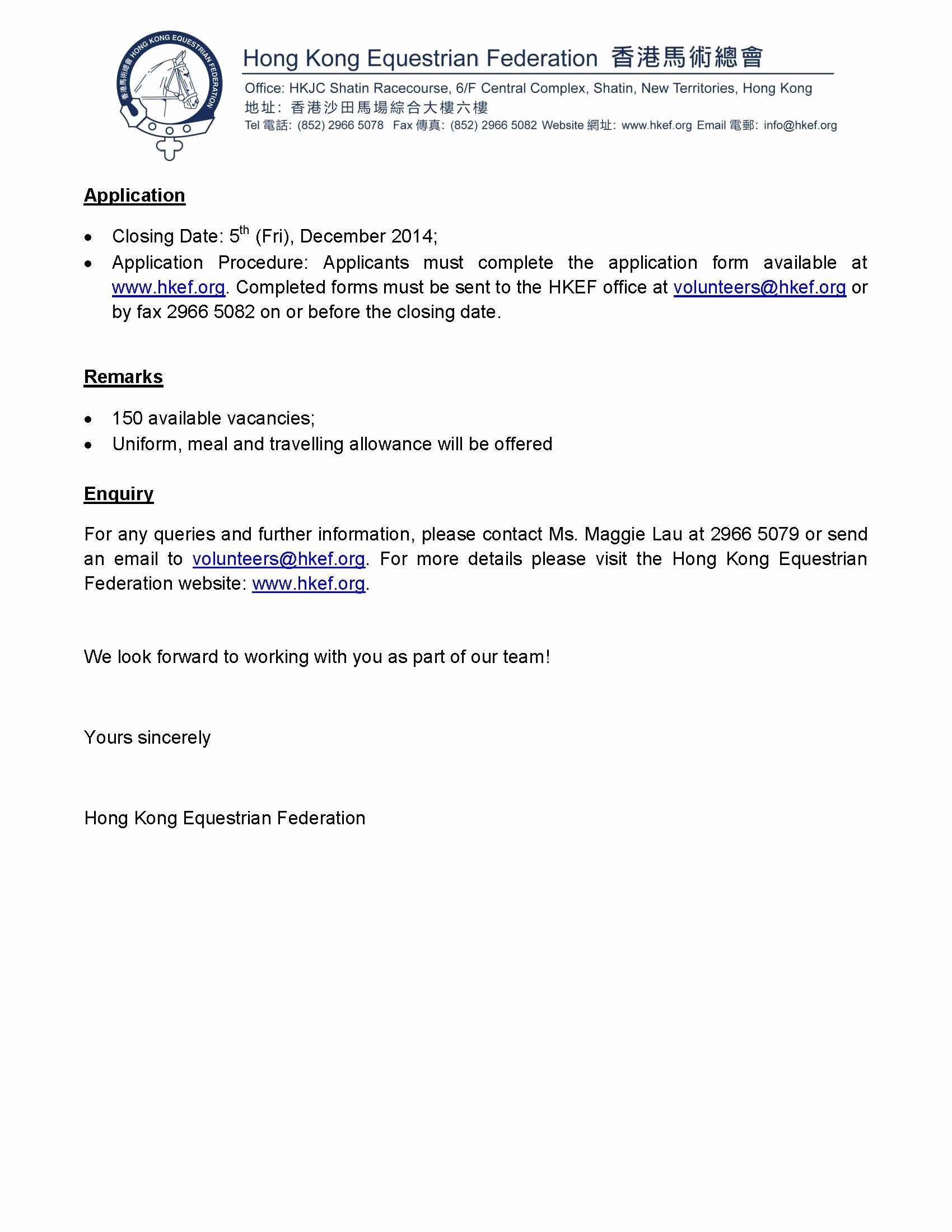 news=longines hong kong masters 2015 volunteer recruitment