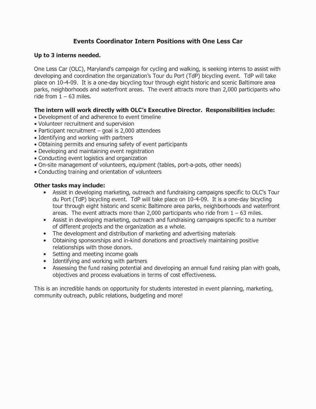 Sample Volunteer Recruitment Letter Fresh Wildland Firefighter Resume Sample