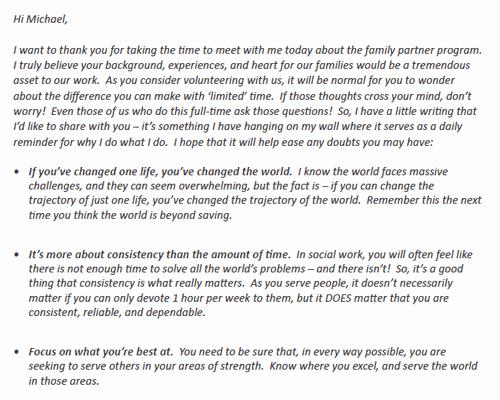 Sample Volunteer Recruitment Letter Unique Volunteer Recruitment & Engagement 101 Part 2 Of 2