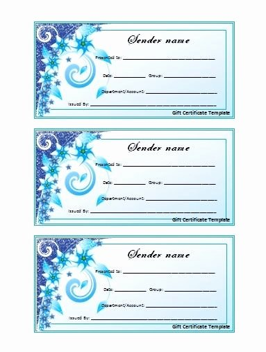 Samples Of Gift Certificate Awesome Wording for A T Certificate T Certificate Voucher Template Microsoft Word