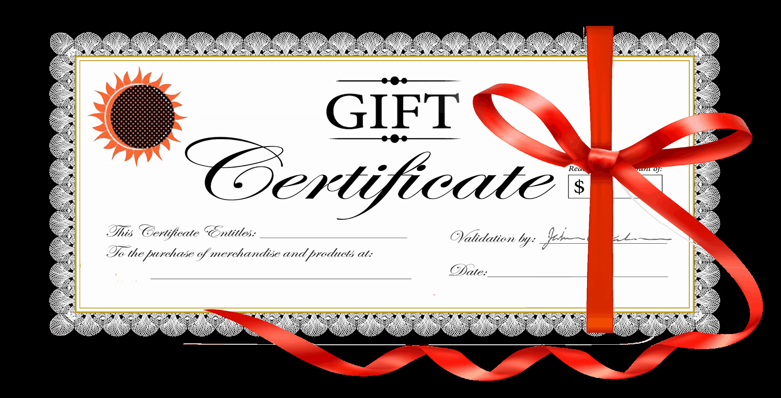 Samples Of Gift Certificate Fresh 18 Gift Certificate Templates Excel Pdf formats
