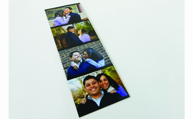 Save the Date Bookmarks Fresh Wedding Save the Date Bookmarks