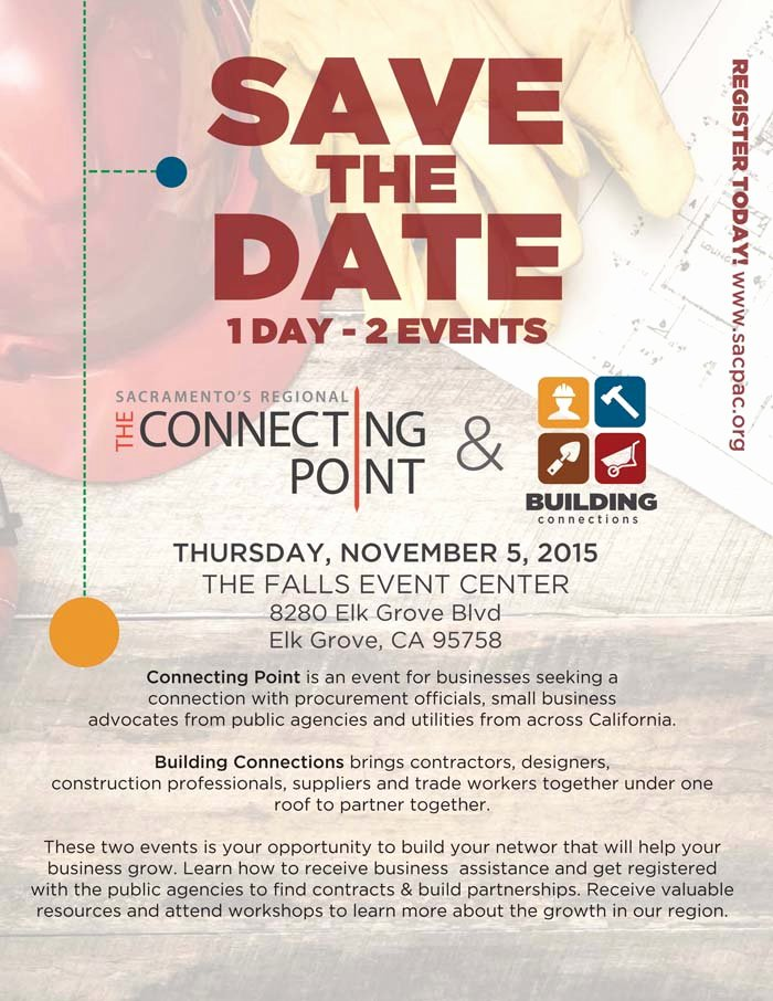 Save the Date Business event Best Of Save the Date Corporate event
