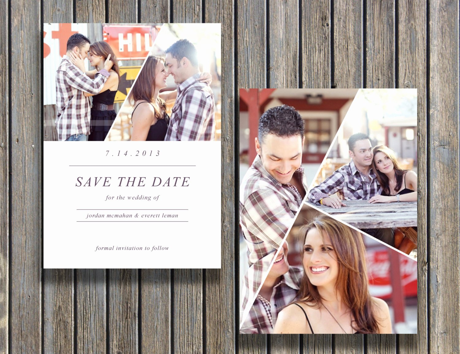 Save the Date Templates Photoshop Best Of Save the Date Template for Graphers and Shop Users