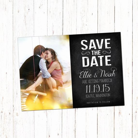 Save the Date Templates Photoshop Unique Save the Date Template Card Digital Engagement Announcement
