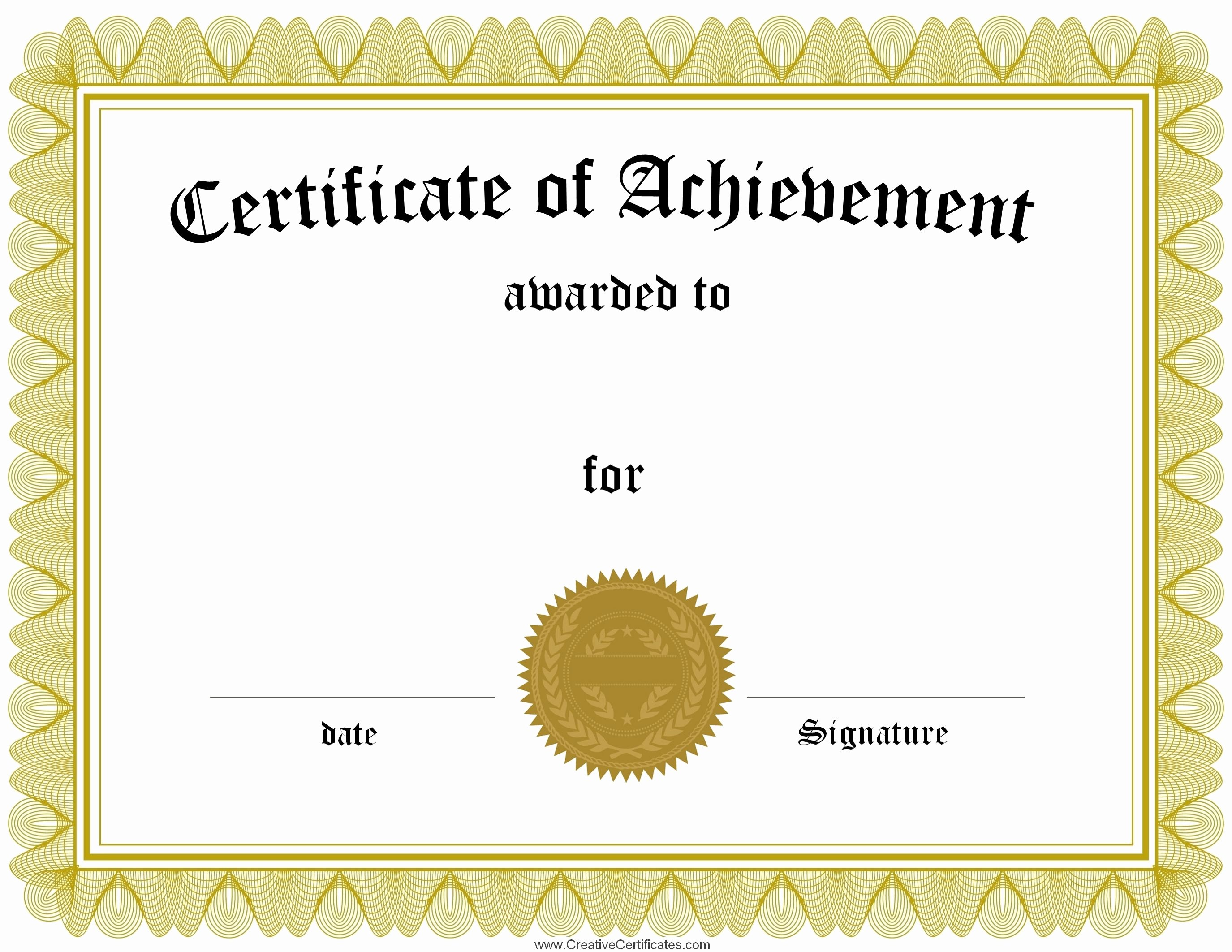 Scholarship Awards Certificates Templates Beautiful Award Certificate Template Certificate Templates Best Free Images Yugcsw3j