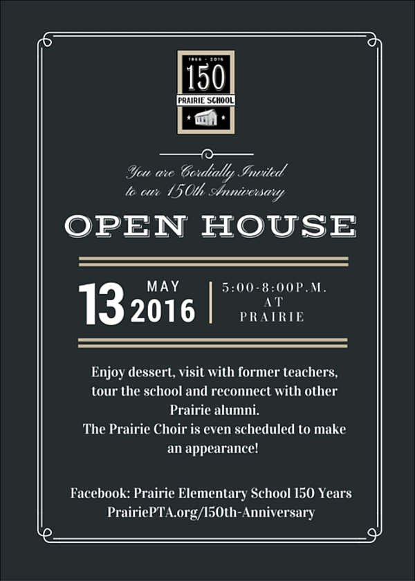 School Open House Invite Inspirational 39 event Invitations In Word