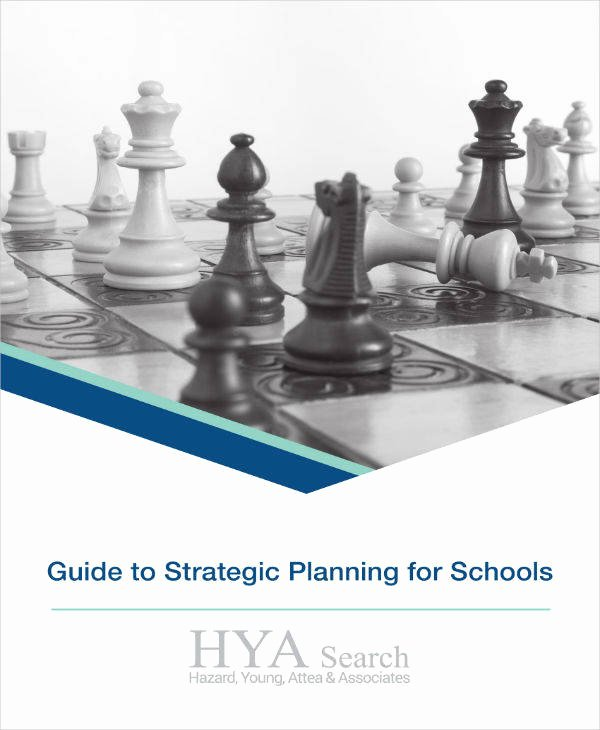 School Strategic Plan Template Fresh 9 School Strategic Planning Templates Pdf Doc
