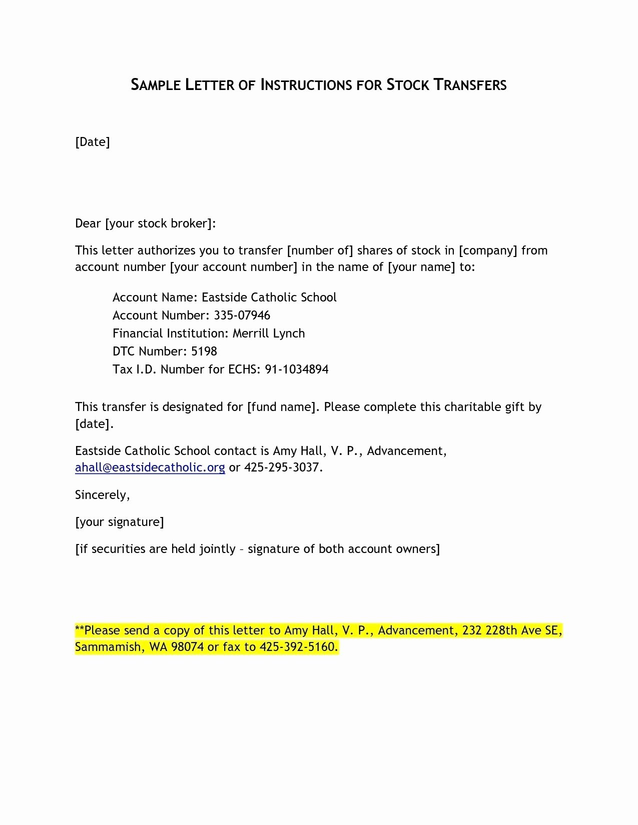 School Transfer Request Letter Fresh Letter Explanation for Mortgage Word Template Examples