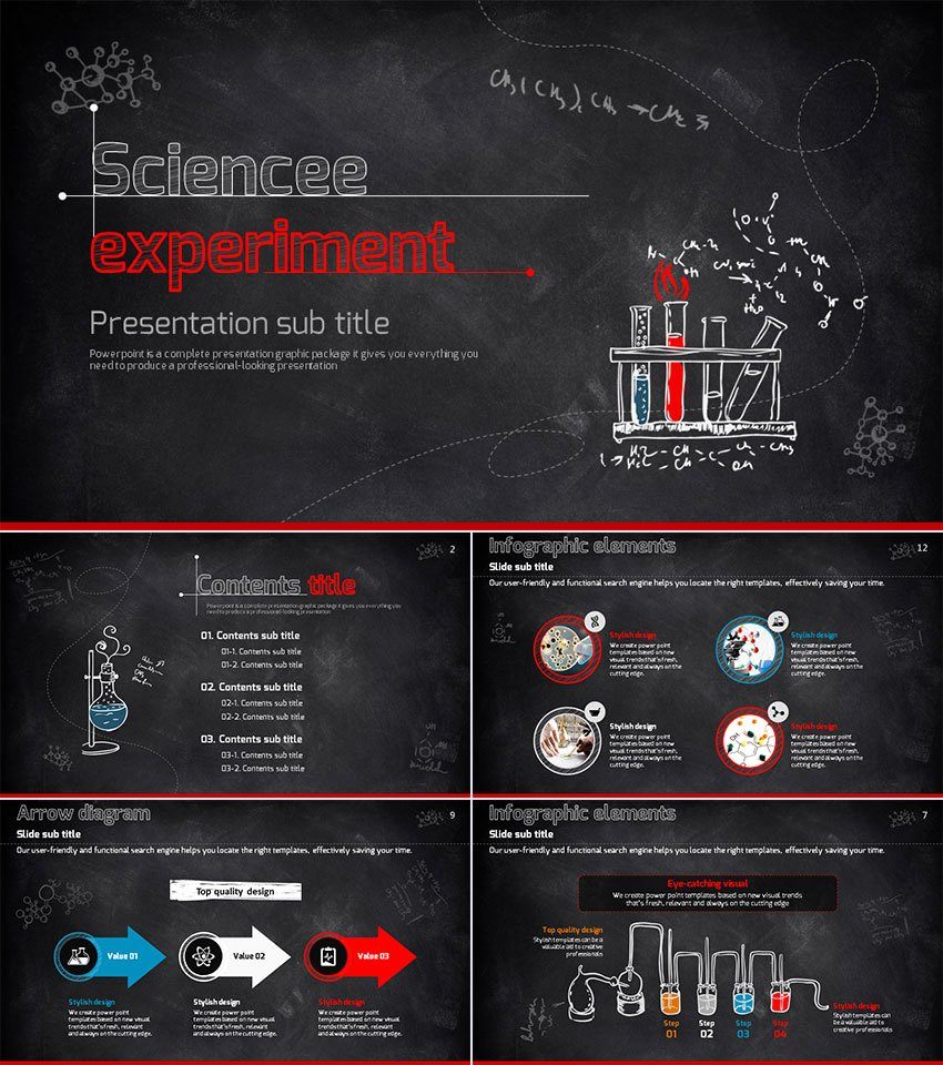 Science Power Point Template Luxury 25 Education Powerpoint Templates for Great School Presentations