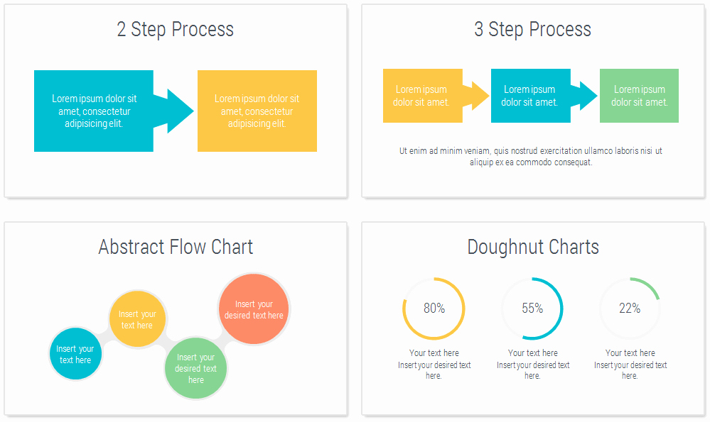 Science Power Point Templates Awesome Science Powerpoint Template Presentationdeck