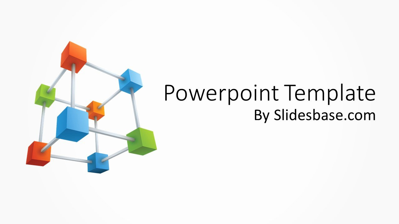 Science Power Point Templates Awesome Science Project Powerpoint Template