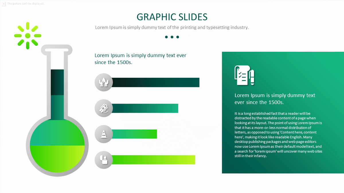 Science Power Point Templates Elegant the 14 Best Free Powerpoint Templates for January 2019