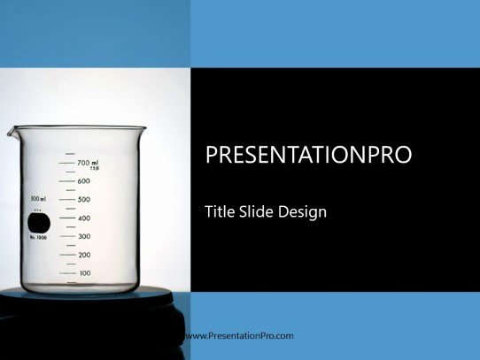 Science Power Point Templates Fresh Science Beaker Powerpoint Template Background In Education and Training Powerpoint Ppt Slide