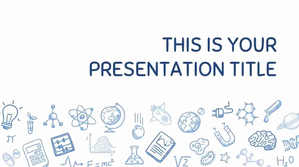 Science Power Point Templates Fresh where Can I Find A Free and Suitable Powerpoint or Keynote Template for My Engineering