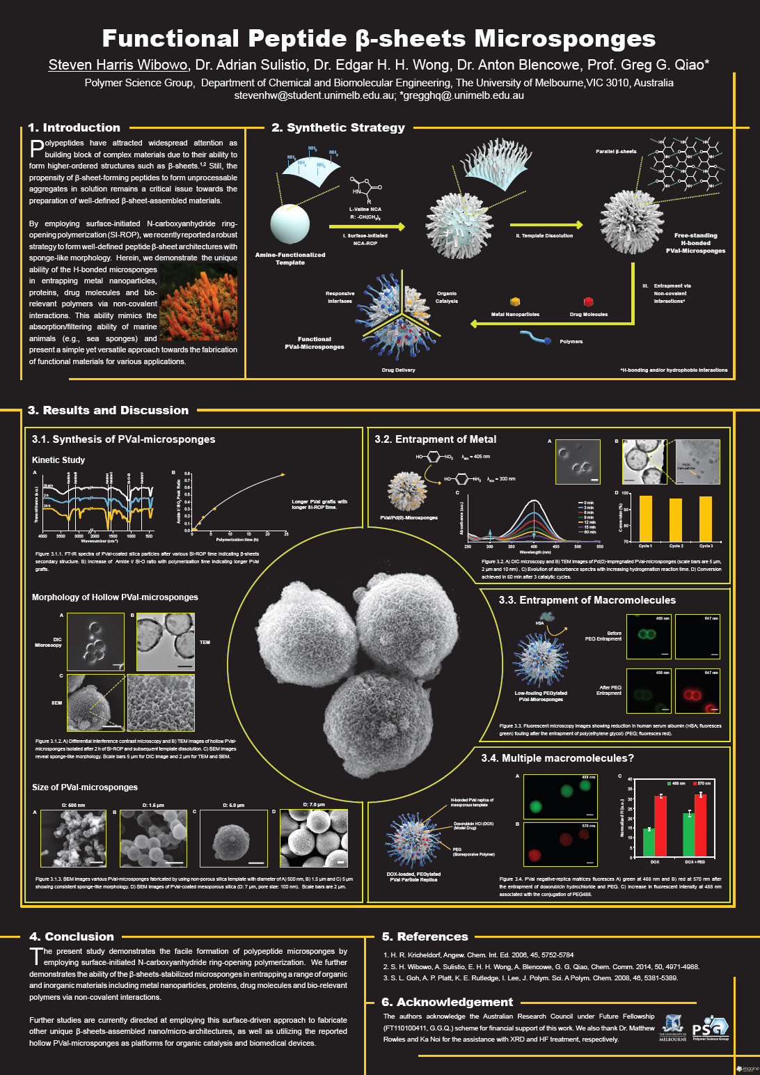 Scientific Presentation Powerpoint Template Fresh A Resource Dedicated to Improving Poster Presentations