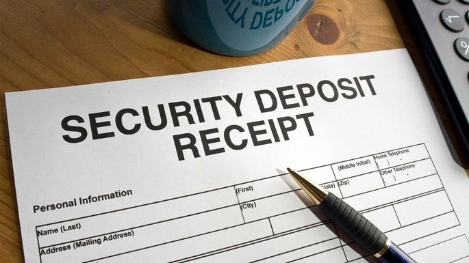 Security Deposit Agreement form Inspirational top Security Deposit Questions—answered