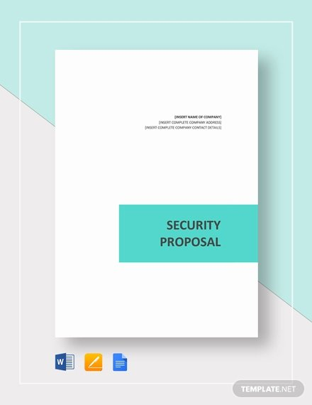 Security Guard Contracts Templates Awesome Security Guard Contract Template Download 246 Contracts In Microsoft Word Apple Pages