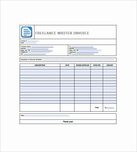 Self Employed Invoice Template Luxury Template for An Invoice Self Employed Microsoft Word All