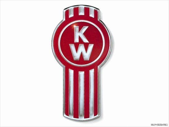 Semi Truck Logos Free Unique Kenworth Logo Truck Pinterest
