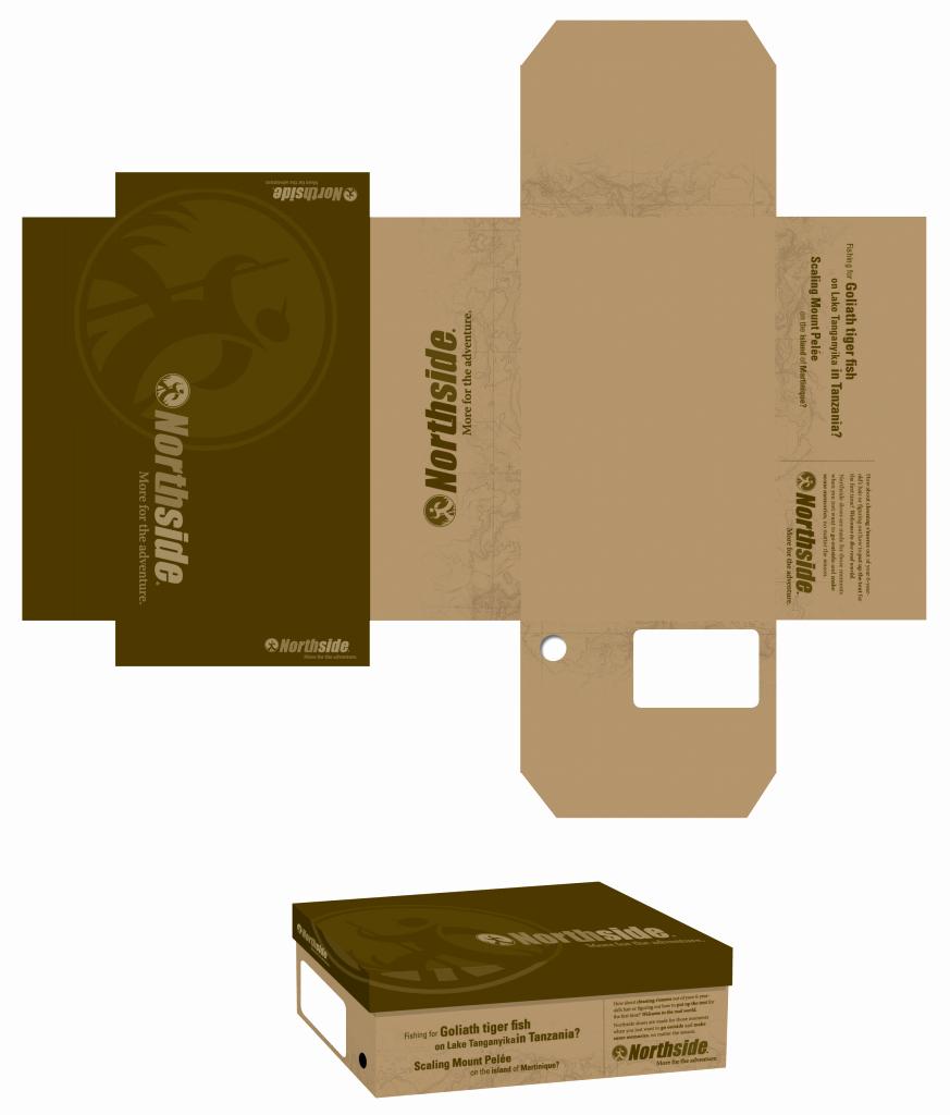 Shoe Box Label Template Luxury northside Shoe Box Miniature Printable