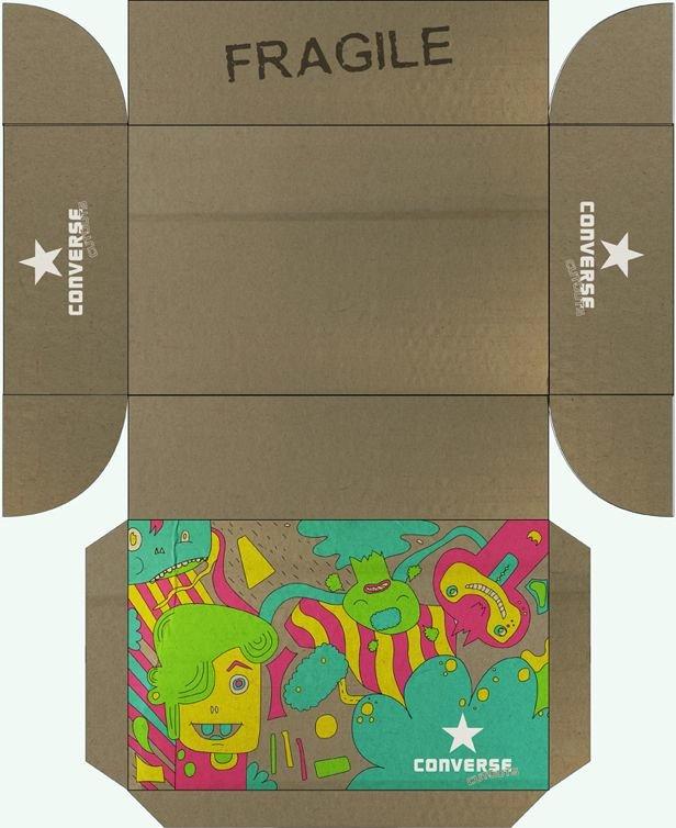 Shoe Box Label Template Unique 17 Best Images About Printies Mini Boxes On Pinterest