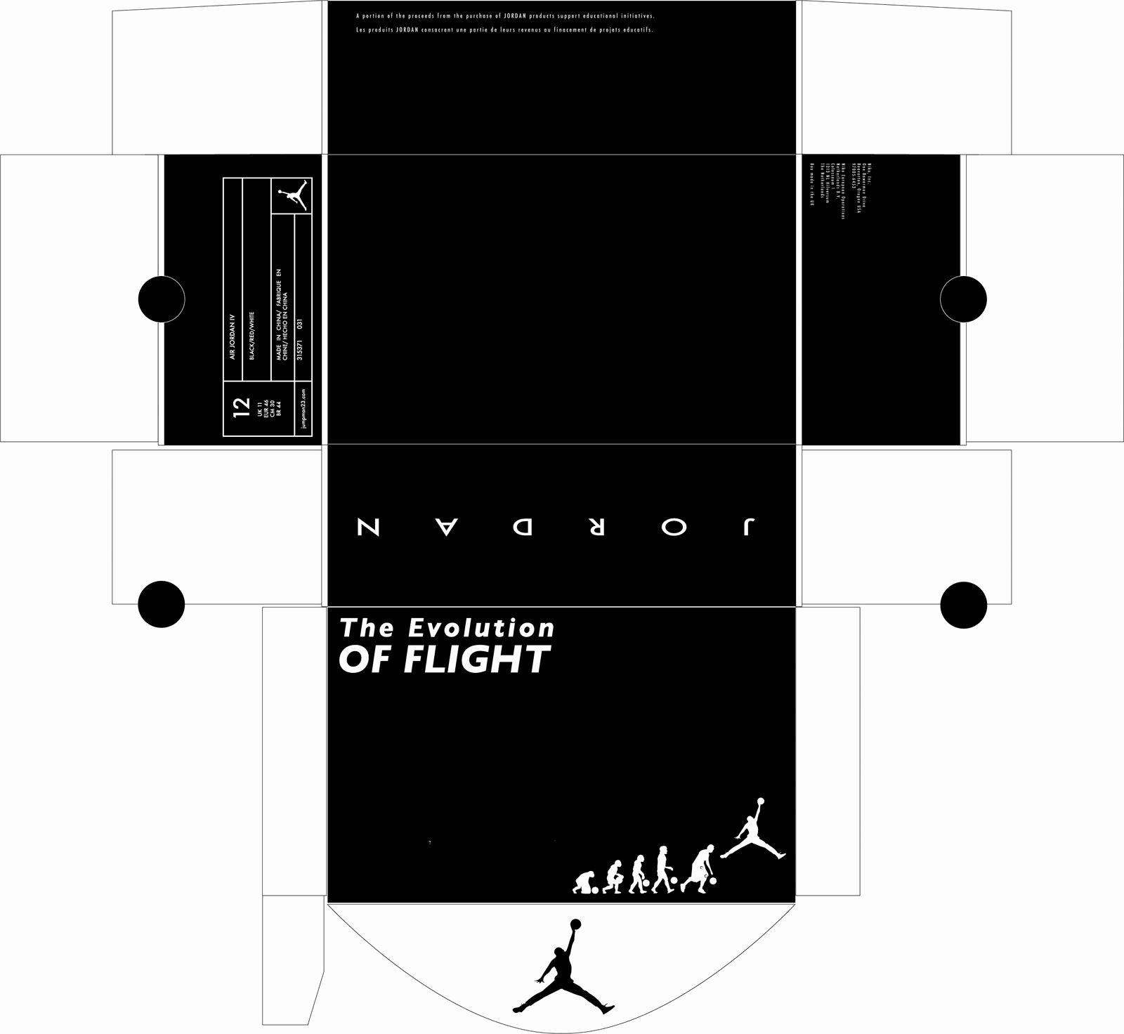 Shoe Box Label Template Unique Shoebox 1 600×1 472 Pixels