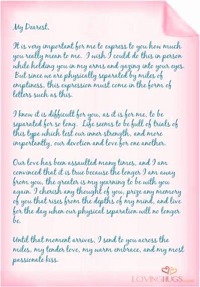 Short Love Letter for Gf Beautiful Short Love Letters Girlfriend