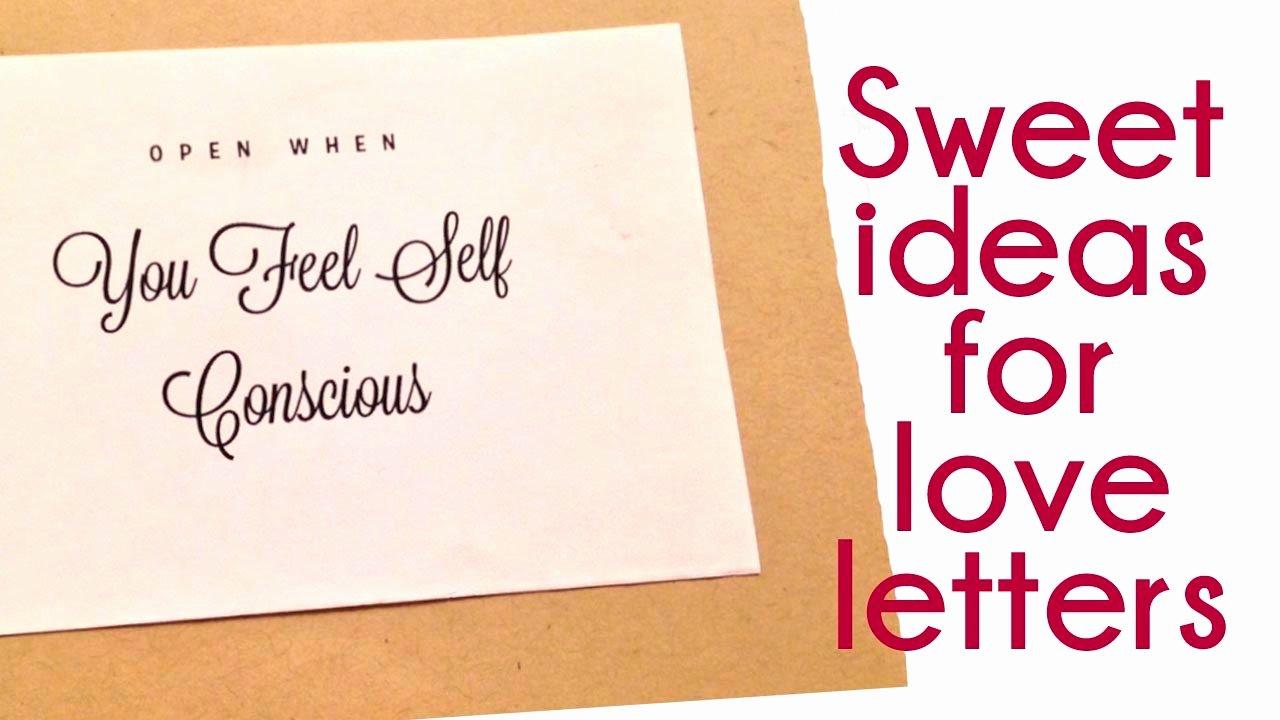 Short Love Letter for Gf Unique Short Love Letters Girlfriend